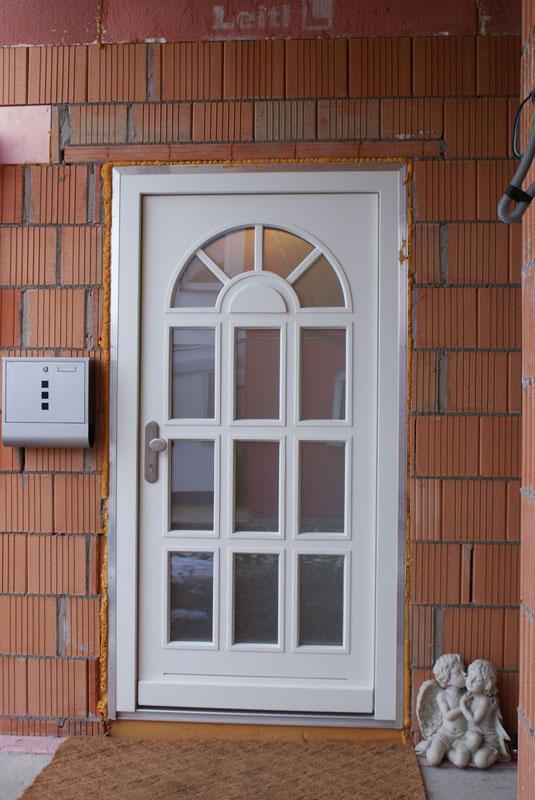 Haustüren Klassisch thermoclip fenstersanierung haustüren klassisch zeitlos